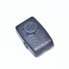 Mini spy camera button for Full HD 1080p vision night
