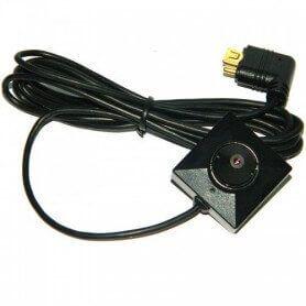 Mini câmera escondida de botão 2MP baixa luminosidade LawMate BU18 HD CONE