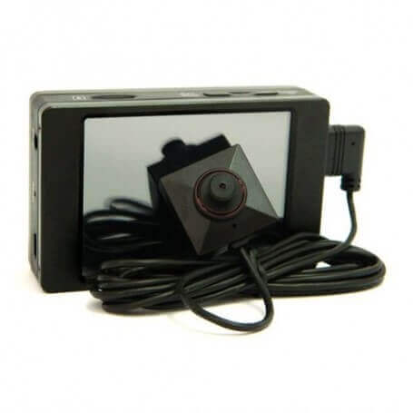DVR Profesional Tactil WIFI 1080p PV-500HDW Pro LawMate