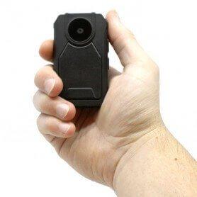 Cámara espía policial WIFI 1080p PV-50HD2W de LawMate