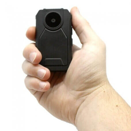 Kamera spy polizei WIFI 1080p PV-50HD2W von LawMate