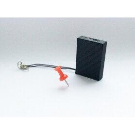 Edic-mini Tiny16+ A78 voice Recorder spy