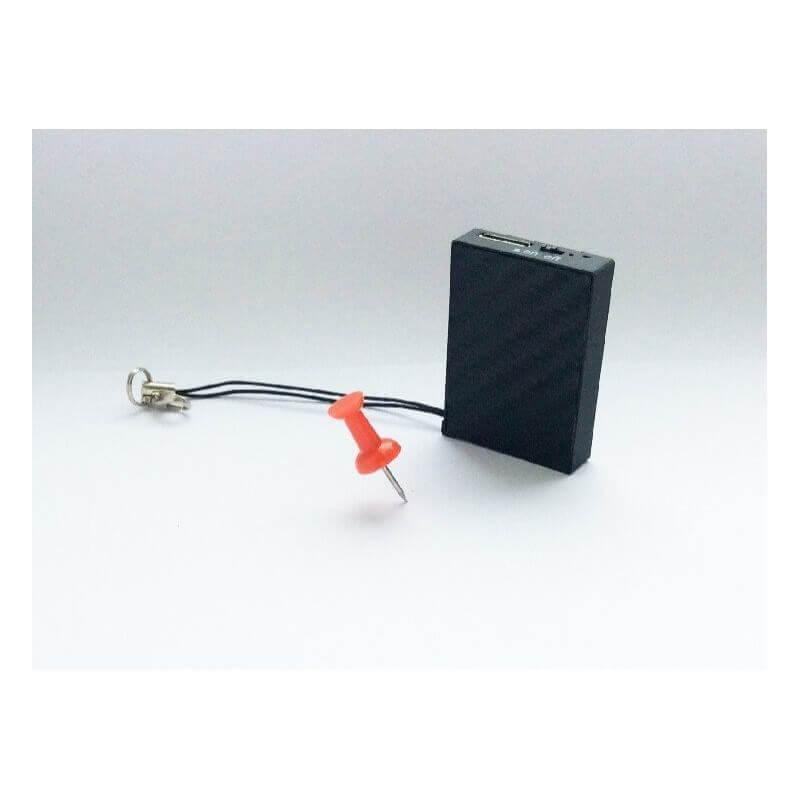 Edic-mini Tiny16+ A78 Grabadora de voz espia