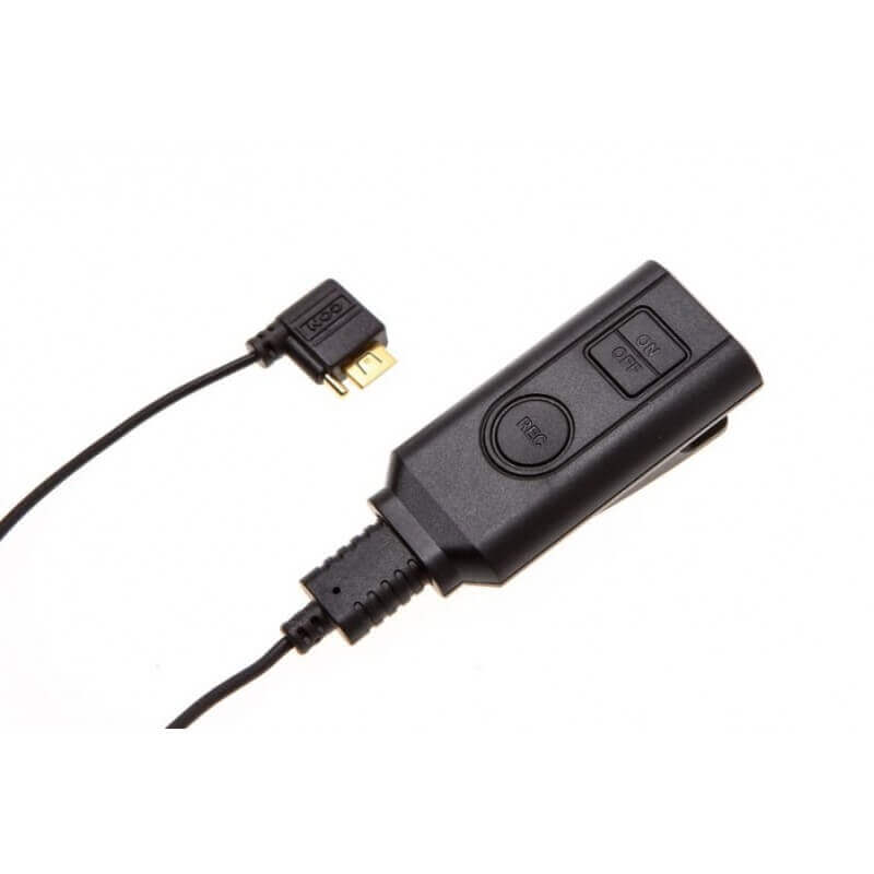 PI-WDT5U Cable control remoto para DVR de LawMate