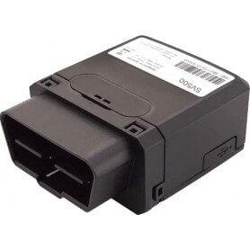Localizador GPS OBD Autoinstalable con microfono