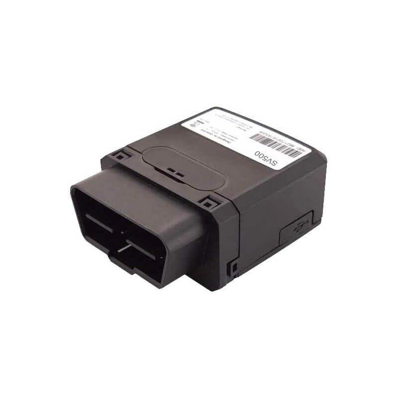 Localizador GPS OBD 500