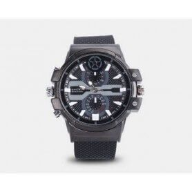 Relógio de marca 2K 1296p Super Alta Definição SEM-43