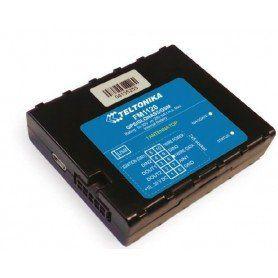 FM1120 Localizador GPS com antenas internas e bateria de backup