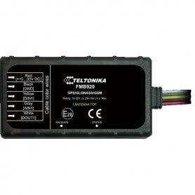 FMB 920 dispositif de repérage par GPS avec une antenne interne et d'une batterie de sauvegarde