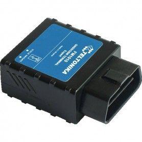 FM1010 Localizador GPS para coche sin instalación