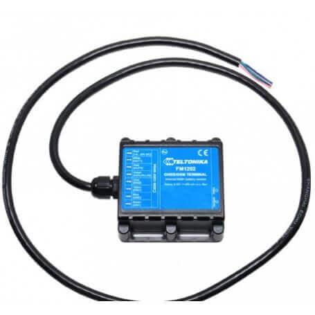 FMA 1202 Localizador GPS estanco IP67 para exteriores