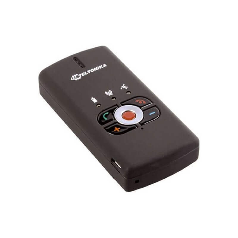 GH4000 Localizador GPS portatil con sensor caida y boton SOS