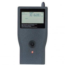 Detector de frequências Digital LTE 4G WIFI, GSM, WCDMA (pendente)
