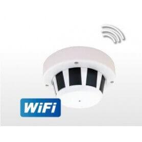Cámara Espía WIFI Alta Calidad SEM-724w HD 720p con IR