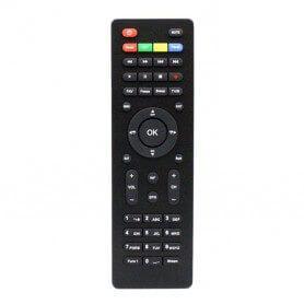 Remote control television spy spy PV-RC10FHD1080p Full HD PIR LawMate
