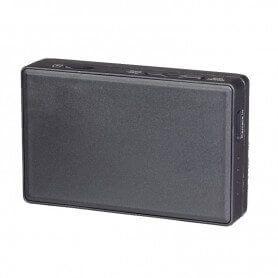 Registratore portatile WIFI IP PV-500L4i di LawMate