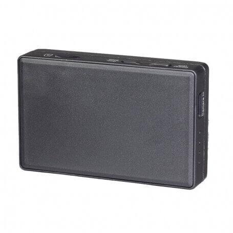 Grabador portatil WIFI IP PV-500L4i de LawMate