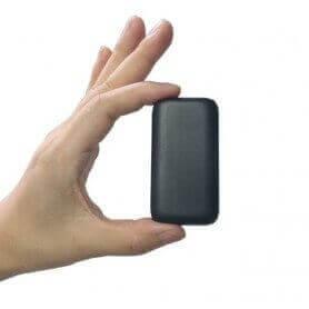 Localizador GPS personal nano sim 30 dias autonomía