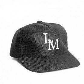 HT-19 Micro caméra caché dans le chapeau espion 700TVL de LawMate