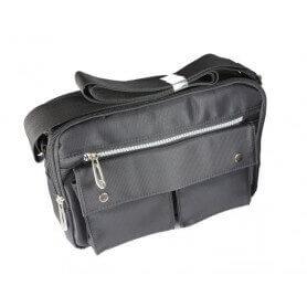 Handtasche Spion HB-18HD mit versteckter kamera digital - taste, 2MP niedrige helligkeit von LawMate