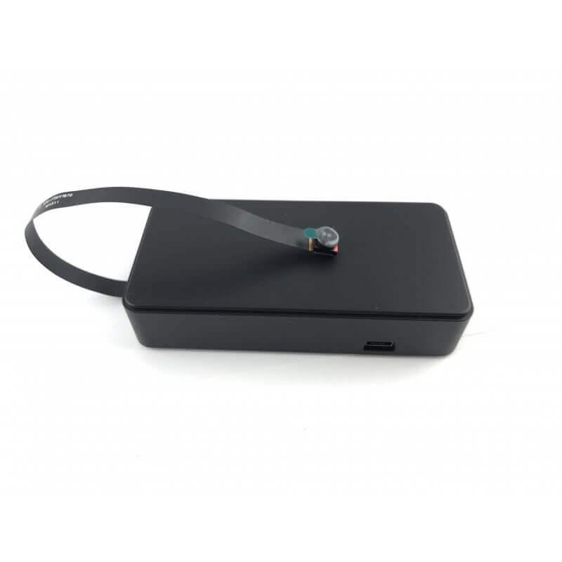 Cámara de vigilancia portátil con lente flexible SEM-15Z