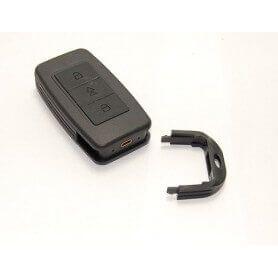 Grabadora de audio en mando de coche 50 horas AR100 LawMate