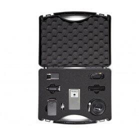 PAPIRO III Registratore portatile Professionale