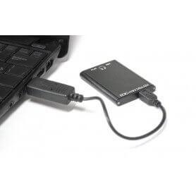 Edic Mini 24BS A54 registratore spia computer portatile