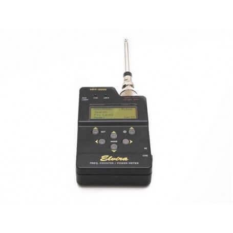 MFP-8000 Detector de Frecuencias portátil