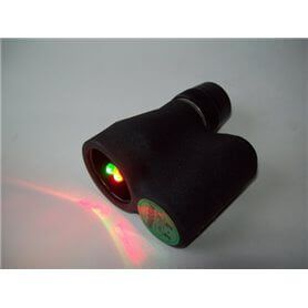 Detector de Cámaras Ocultas profesional 2 colores HUBBLE 2.2