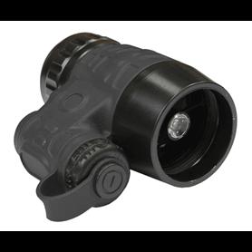 GRLED Detector, hidden lenses RGB Tricolor