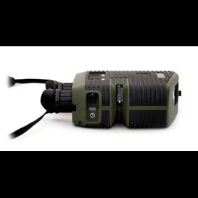 ANLAS Detector camera hidden recording system