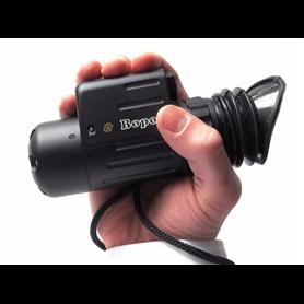 VORON-Detektor mikro-kameras spione