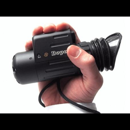 VORON Detector de micro cámaras espías
