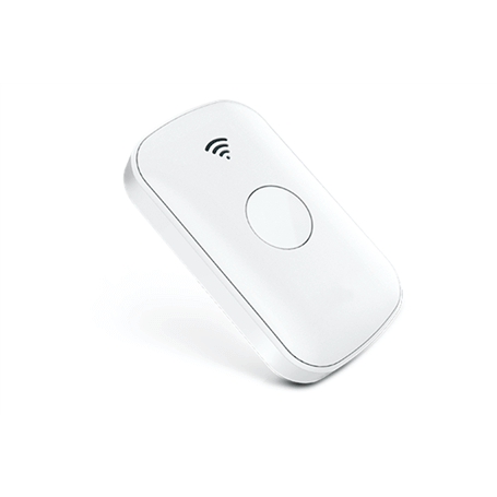 Localizador GPS Portatil 2G WIFI para personas