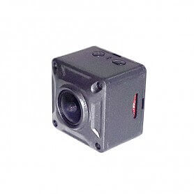 Mini spy camera X2 wide-angle