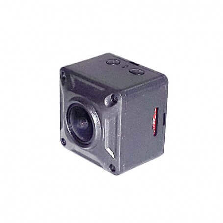 Mini cámara espía X2 gran angular