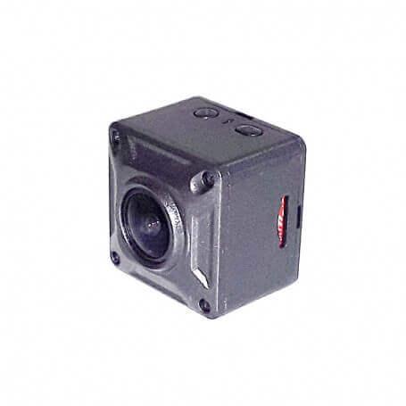 Mini spy camera X2 wide angle Full HD 1080p 180 degrees