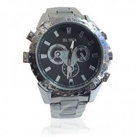 Wrist watch spy 720p HD SEM-32