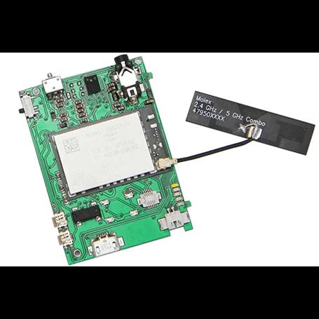 KS2 Micro espion professionnel indétectable FTP WIFI
