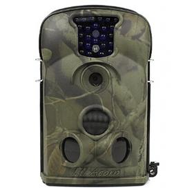 Câmera espião de camuflagem de 12 MP MMS