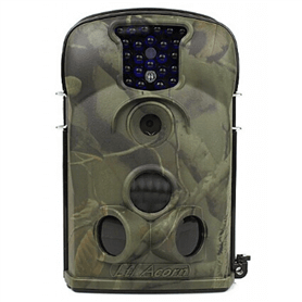 Spion-kamera camo, 12 MP MMS