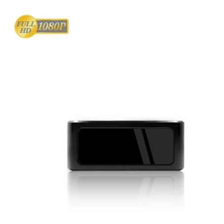 Outlet Camera Spy Car With Pir 128gb 1080p Full Hd Wifi For Android Ios