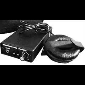 OUTLET Cambiador de voz telefónico