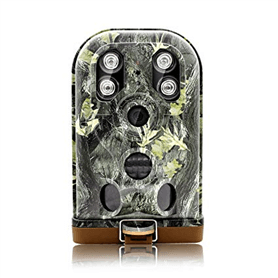 Camera camouflage 1080p IP68 with IR 30 meters