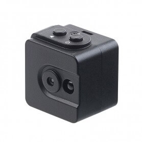 Mini Camera Spy world's smallest HD 720p