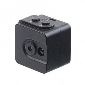 Mini Macchina fotografica della Spia più piccolo del mondo HD 720p