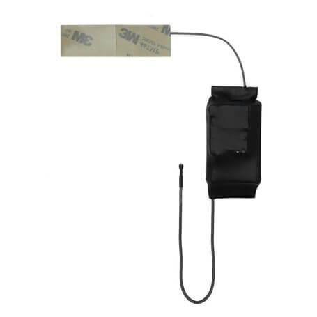 Micrófono espía extendido knowles GLP+ 37 dias autonomía