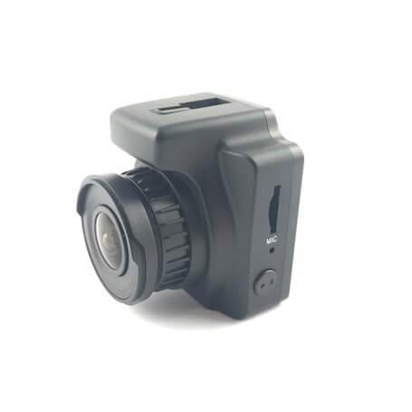 Mini cámara espía para coche WIFI con GPS SEM-80