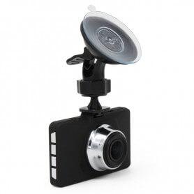 Câmera para carro 170º 128 Gb 1080p SEM-6000
